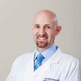 Dr Erickson