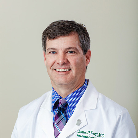 Dr. James Post MD