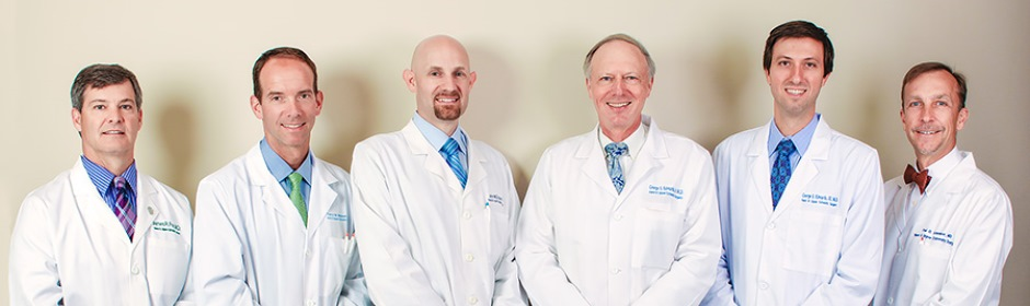 Raleigh Hand Center Physicians