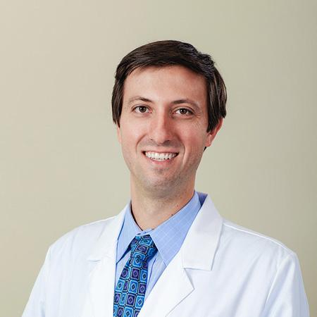 Dr. George Edwards, III MD