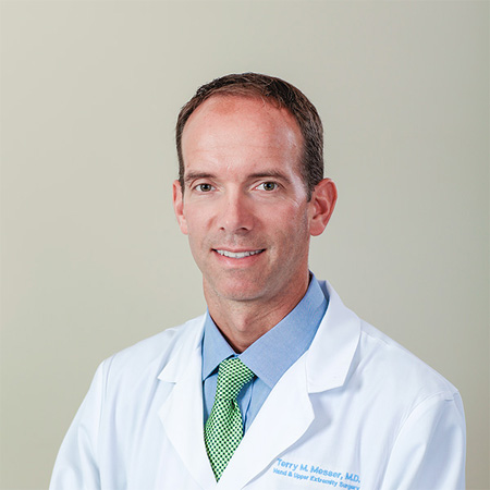 Dr. Terry Messer MD