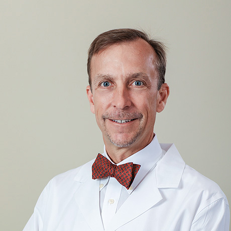 Dr. Paul Schricker MD